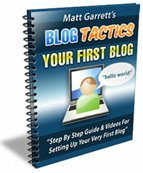 free blog setup guide